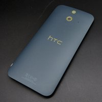 android сотовый телефон разблокировка sim оптовых-Разблокированный телефон отремонтированы сотовый телефон HTC One E8 Android телефон Dual Sim один Sim Quad core RAM 2 ГБ ROM 16 ГБ WIFI GPS 13MP 5 дюймов