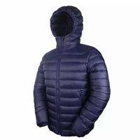 Wholesale Man Down Winter Jacket Canada - Outdoor ultra light down jacket men warm winter Canada parka pluma hombre 2016 invierno chaquetas de plumas para hombres