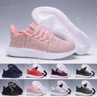 Wholesale White Shadow Box - (With Box) Cheap New Originals Tubular Shadow Men&Women Running Shoes Fashion Originals Tubular Shadow 3D 350 Boots Training Shoes Size 5-10