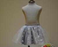 Wholesale White Girl Short Skirt - Skirt Pure Cotton Jacobs Short Skirt Princess Girls Fashion Lolita Causal Stars Black White Lovely Summer