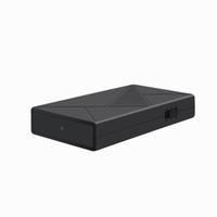 ses kayıt kutusu toptan satış-Otomatik IR Gece Görüş Sihirli Kamera Kutusu Mini Kamera HD 1080 P Ses Tekli Kayıt 30fps Dijital Video Kaydedici Mini DV