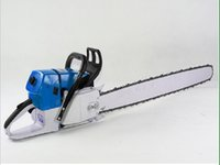 Wholesale Petrol Tools - High quality factory sales garden tools 91.6cc MS660 big powerful professional chainsaw with 36inch guid bar