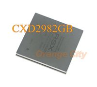 ps-chips groihandel-CXD2982GB BGA IC-Chip