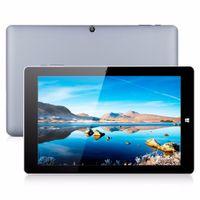 "Wholesale chuwi tablets - Wholesale- Chuwi Hi10 Pro Windows10+Android 5.1 Intel Z8300 Quad-Core 4GB+64GB IPS 1920*1200 WIFI OTG External 3G BT4.0 10.1"" Tablet PC"