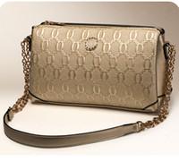 Wholesale Diamond Pillow - Genuine Leather Handbags For Women Designer Handbag Luxury ladies Leather Bag Women's Shoulder Messenger Crossbody bag