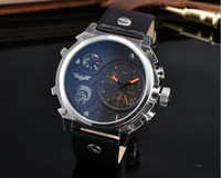 Wholesale Shock Luminous - 2017 Top Luxury Mens Watches Top Brand Luxury Military Sport uartz Watch Men Chronograph Luminous Hands Male Clock relogio masculino