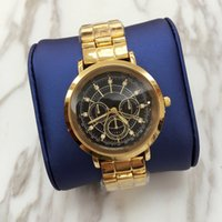Wholesale Decorative Blue Rose - Big dial Luxury Fashion lady dress watch with decorative eyes women watch Hot sale rose gold wristwatch High Quality table New model design