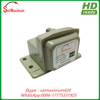 Wholesale Lnb Digital - High gain Low noise Extend C-Band Digital LNB with L.O 5150MHZ
