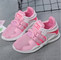 Wholesale Model Shoes Boys - Girls sneakers 2017 autumn models girls shoes sports network boy children new casual trend new