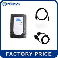 Wholesale Techstream Tool - DHL Free GTS tis3 OTC scanner for Toyoya IT2 Toyota IT3 Global Techstream GTS OTC Auto Diagnostic tool