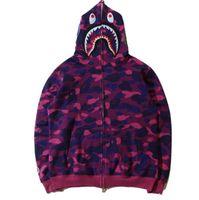 Wholesale Embroidery Services - 2017 Men Women's hoodies WGM Embroidery Shark MA1 Flight Male Baseball Service US Air Force Pilot ape Jacket