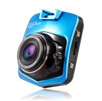Wholesale Mini Vehicle Hd Dvr - Free shipping Full HD 1080P Car DVR mini Vehicle Cam Recorder Video Registrator Dash CameraParking Recorder G-sensor Dash Cam