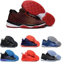 Wholesale Super Fly Basketball Shoes - High Quality Wholesale Air Retro 5 Red blue black SUPER FLY 5 X Blake Griffin Mens Basketball Shoes for boy sneakers