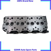 Wholesale Engine V D34 cylinder head for Mitsubishi Fuso Canter D ME997711 ME990196 ME997799