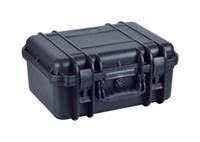 caso de segurança resistente à água venda por atacado-Atacado-caixa de segurança de plástico IP67 à prova de água com espuma