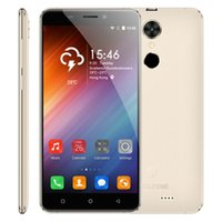 Wholesale Dual Sim S3 - KINGZONE S3 3G Smartphone 5.0 Inch Android 6.0 Quad Core 1GB RAM 16GB ROM Dual Sim 2600mAh Battery Fingerprint