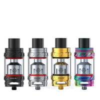 Wholesale sub 12 - TFV12 Tank Cloud Beast King 6.0ml Top Refilling Sub Ohm TFV 12 Atomizer Clone for box Vape MOD Upgrade from TFV8