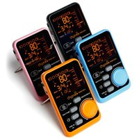 Wholesale Wholesale Guitar Sellers - Wholesale- Free shipping hot seller electronic metronome, the piano,violin, guitar, drums applicable metronome