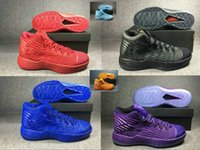 Wholesale Carmelo Anthony Sneakers - 2017 new MELO M13 men basketball shoes GYM-RED ROYAL BLUE  black high quality Melo M13 13 XIII Carmelo Anthony Mens basketball sneakers