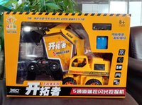 Wholesale Remote Control Productions - Since the music to the production for sale since the sale of wireless remote control car children 's remote control toy car special sales