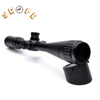 Wholesale Kandar Scopes - KANDAR 4-16X40 Optics Hunting Riflescope Reticle Crosshair Optic Sight Scope Rifle Tactical Scopes For Airsoft Gun Hunting