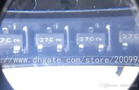 Compra Transistor Auto-Transistore fragile della patch del calcolatore dell'automobile 10PCS / LOT 27C in trasporto libero di nuovo e originale di IC