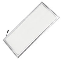 Wholesale Led Ceiling Lights Free Shipping - LED Ceiling panel lights 72w 80w Led panels led panel light fixtures 600 x 1200 square silver white frame AC85-265V Fedex Free Shipping