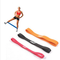 Wholesale Band Set Up - 3pcs Set Fitness Rubber Pull Up Resistance Bands Power latex Band Loop Strap Expander Hanging workout Free Freight