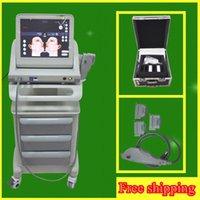 Wholesale Machines For Fat Cellulite - wrinkle removal ultratherapy hifu machine ultrasound hifu machines face lift cellulite machine for fat reduction salon use device