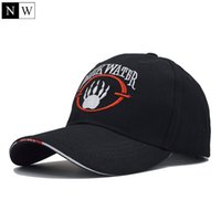 Unisex blackwater army - New Arrivals Blackwater Tactical Cap Mens Baseball Cap Brand Snapback Hat US Army Cap Outdoor Navy Seal Black water