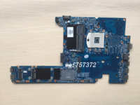 Wholesale Laptop Motherboard Hp Probook - For HP ProBook 4340s 4341s Laptop Motherboard 683856-001 48.4RS01.011 DDR33 s989 HM76 Notebook Systemboard
