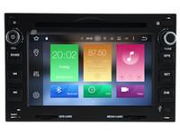 Wholesale Golf Navi - Navirider 2GB ram octa core Android 6.0 Car DVD player GPS for VW Passat Golf Bora Sharan Jetta radio headunit DVR 3G GPS NAVI tape recorder