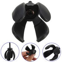 Оптовый-4-Prong Attachable Golf Ball Pick Up Retriever Grabber Sucker Claw Tool для путтера Grip Training Aid Picking Device Professional