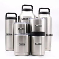 Wholesale Hours Wall - Oem Factory Yetys Tumbler 30oz 20oz 12oz 10oz with sealed lids double wall vacuum 8-12 hours cooler and warm