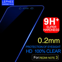 Wholesale Mi Glass - For Xiaomi Redmi 3 3S 4 Pro 4A 4X Tempered Glass Screen Protector Transpant Glass Film For Xiaomi Redmi Note 2 3 4