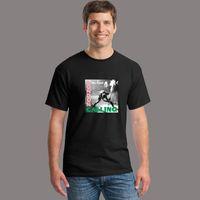 Wholesale Men S Fashion Shirts - Wholesale- The Clash London Calling print t shirts men Rock Music CD Band T-Shirts fashion cotton t shirts casual tops tees Unisex S-XXXXL