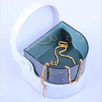 Wholesale Gs Jewelry - Mini ultrasonic electric cleaner jewelry jewelry cleaner