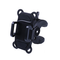 Wholesale bike phone mount iphone for sale – best Front Bike Phone Mount Bicycle Cell Phone mount Holder Motorcycle for iphone Plus S S