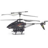 Wholesale Rc Metal Airplane - S977 3.5 CH Radio Remote Control RC Metal Gyro Helicopter with Camera Airplane