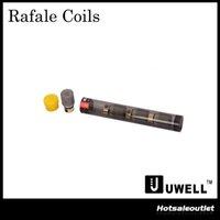 uwell rafale оптовых-Подлинный Uwell Рафаль катушки для Рафаль бак SUS316 0.2 0.5 Ом Ni200 0.1 Ом
