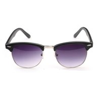 Wholesale polycarbonate sunglasses for sale - Group buy Retro Nail Ink Metal Frame Sunglasses Women Driveing Mirror Eyewear Polycarbonate Lenses Men Sunglass Valentine S Day Gift