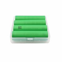 Wholesale Electronic Cigarette Li - 100% original 3.7V 3000 MAH Li ion rechargeable 18650 battery to us18650vtc6 vtc6 30A Electronic cigarette toys tools flashlight