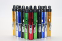 tütün kalem borusu toptan satış-Tıklayın N Vape Bir Toke Buharlaştırıcı Kalem Sigara Metal Borular Için Sigara Kuru Ot Buharlaştırıcı Tütün Torch Bütan