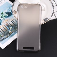 Wholesale Cases For L3 - Soft TPU case cover for ZTE Blade X3 A452 L3 L5 A475 V7 V7 LITE AF3 V6 A510 A610 A511 A512 A110 A610 PLUS A910 20PCS LOT