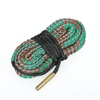 Wholesale Using Rifle Sling - New Arrival Funpowerland Cleaner .40,.41 Caliber Cleaner for Rifle Pistol & Revolvers Sling Brushes for Hunting Use CL33-0159