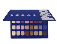 Wholesale Eyeshadow Primer Pc - New BLUE BOX LORAC PRO MEGA 2 Palette And Pro Palette 32 Colors Eyeshadow & Primer 1 pcs free shipping