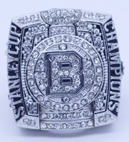 Wholesale boston ring - Boston Bruins 2011 Stanley Cup Championship Ring