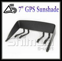 11 inch block gps - car inch gps navigation Sunshade Resisting High low Temperature Best Partner for Navigation Blocking the light