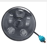 Vente en gros For Street 750 Led Headlight 5 3/4
