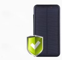 Wholesale case iphone usa - Hot selling in USA solar battery case for iphone 6 portable solar charger case for iphone 7